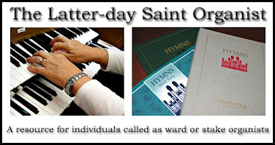 The Latter-day Saint Organist: Which organ is best--Johannus, Allen
