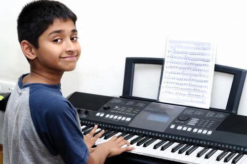 Bàn phím đàn organ