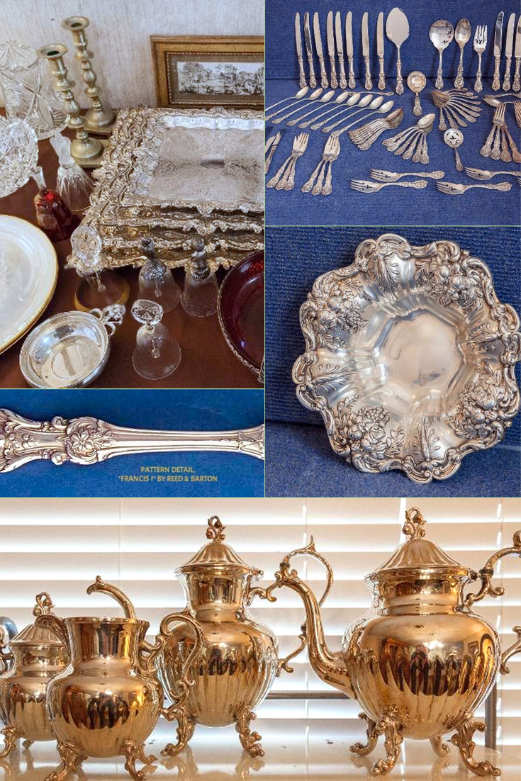Estate Sale 50 Off Hollywood Regency Chinoiserie