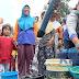 BPBD Jateng Kirim Air Bersih Untuk 4 Kabupaten Yang Alami Kekeringan