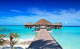 The Maldives - A Destination Everyone Should See
