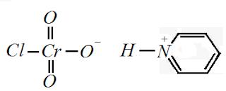 Clorocromato de Piridínio (PCC) – Oxidação de Álcoois em Aldeídos e Cetonas