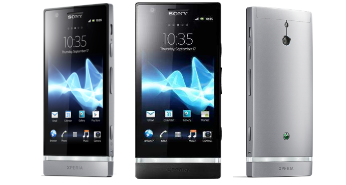 sony xperia p drivers download
