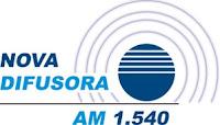 Rádio Nova Difusora AM - Osasco/São Paulo