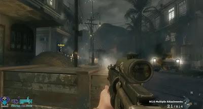 تحميل لعبة Call Of Duty مجانا