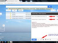 Cara Mudah Kirim Lamaran Kerja Via Email