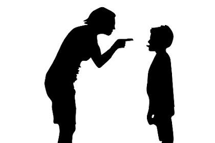 Jika Orangtua Mau Belajar dan Kreatif, Maka Tidak Perlu Memukul Anak