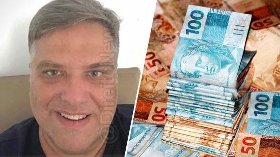 procurador salario misere 100 mil direito