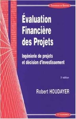 Télécharger Livre Gratuit Evaluation Financière des Projets pdf