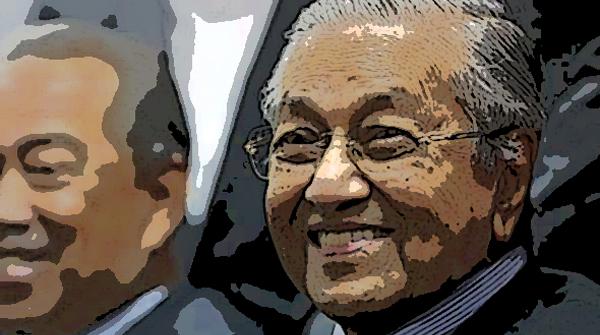 Mahathir tidak banyak pilihan isi jawatan menteri