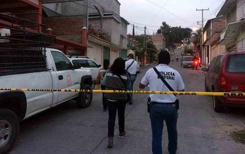 Un exdiputado priista y dos bañistas entre los 10 ejecutados el fin de semana en Guerrero
