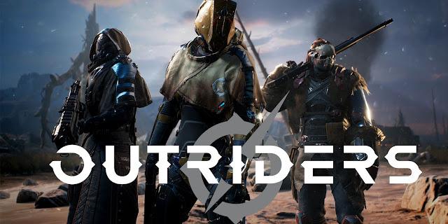 Aqui está tudo o que sabemos sobre a jogabilidade do shooter RPG Outriders