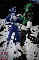 Power Rangers Lightning Collection Psycho Green 45