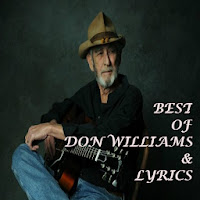 BEST OF DON WILLIAMS & LYRICS Apk free Download for Android