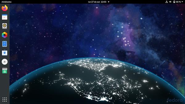 Lançamento Fedora 33 - Dicas Linux e Windows