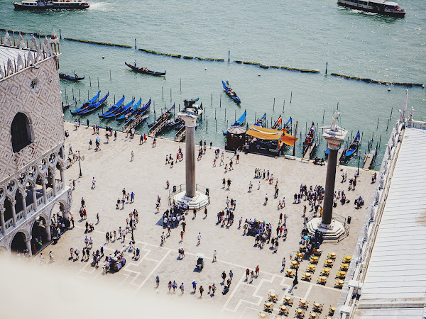 Venice ¦ Part 3