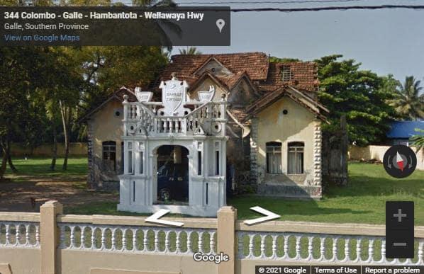 Ernest Cottage