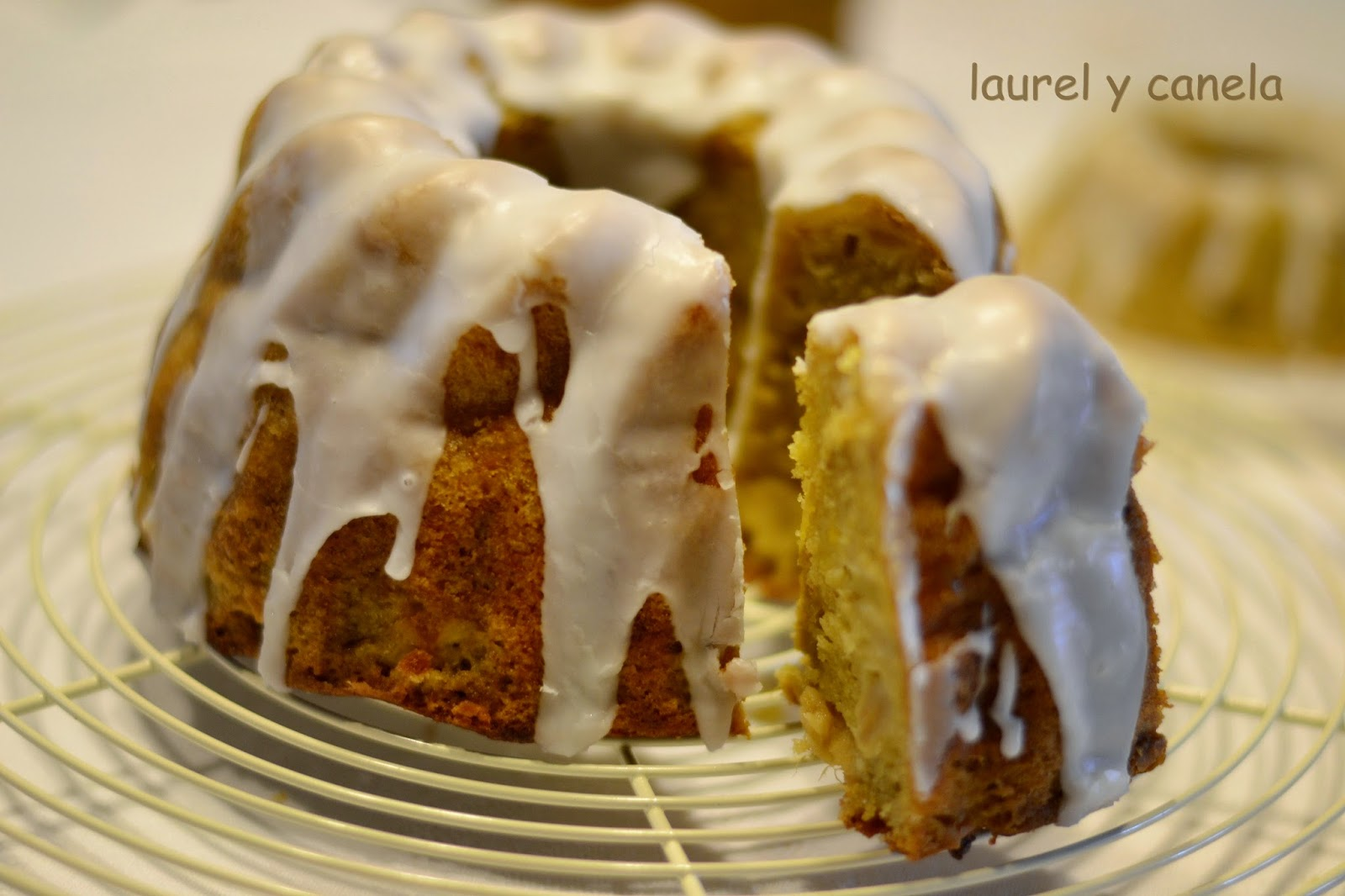 Martha Stewart Bundt Cake Lemon
