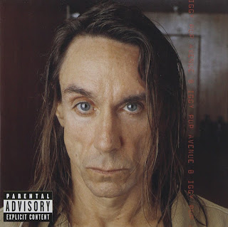 Iggy Pop's Avenue B