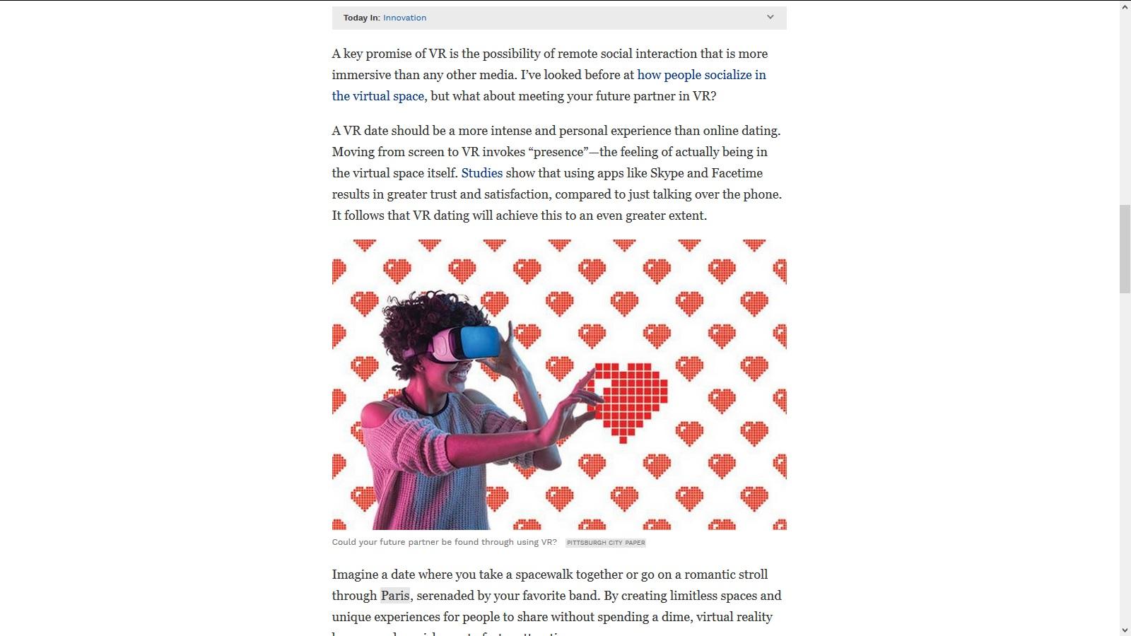 online dating reality show vtipné datovania profil odpovede