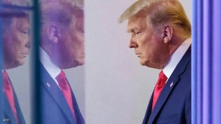 Trump will return to the presidency