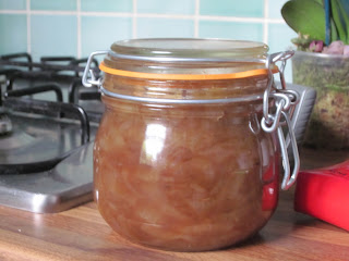 River Cottage Onion Marmalade