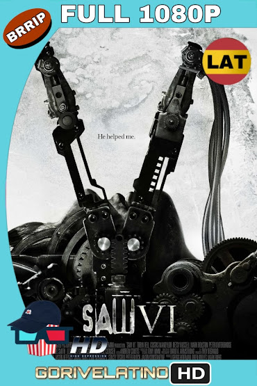 Saw VI (2009) UNRATED BRRip 1080p Latino-Ingles MKV