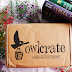 [UNBOXING] Owlcrate - Março/2018
