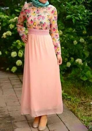 Hijab Turkish Style 2014 - Hijab Chic Moderne