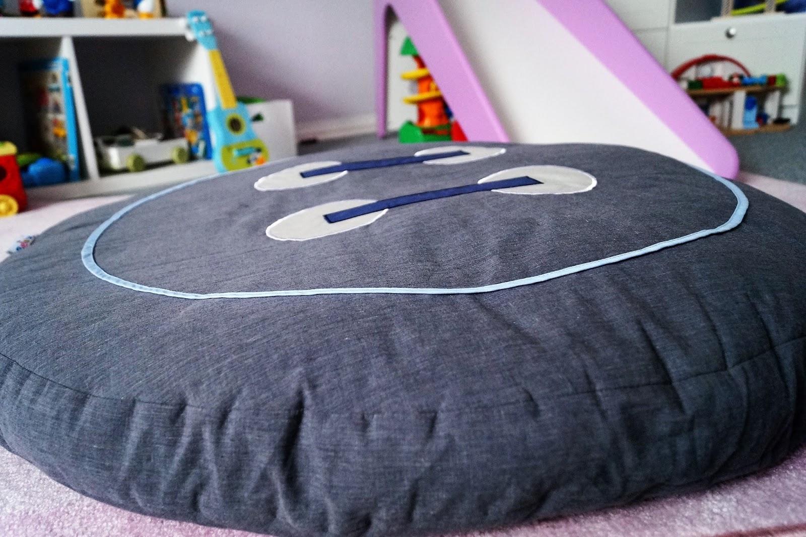 Bodenkissen Für Kinderzimmer mit belily wird es gemütlich im kinderzimmer mit kinderaugen
