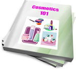 Cosmetic 101 eBook