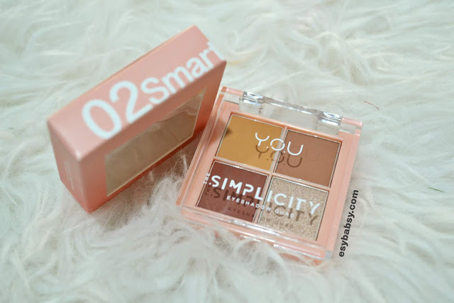 review-esybabsy-you-the-simplicity-eyeshadow-quad-smart