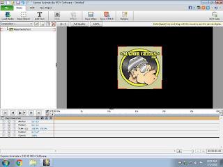 Express Animate 5.09 Free Download