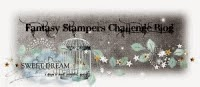 GDT Member for Fantasy Stampers Challenge Blog - August 2014