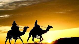 ASH-SHIDDIQ: Antara Perkataan dan Perbuatan Hadhrat Abu Bakar r.a.