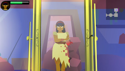 Severed Review: A Cut Above the Rest ~ PS Vita Hub | Playstation Vita News, PS Vita Blog