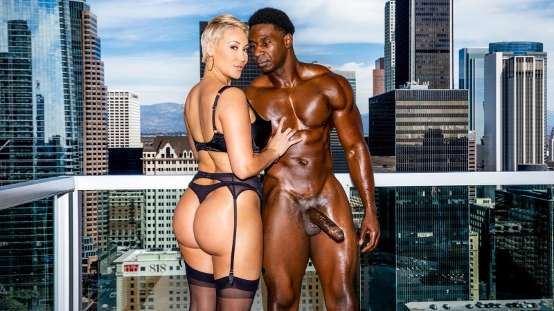 Blacked – My Way Out – RYAN KEELY