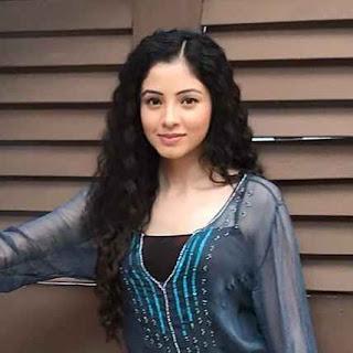 Richa Rathore Wiki, Biography