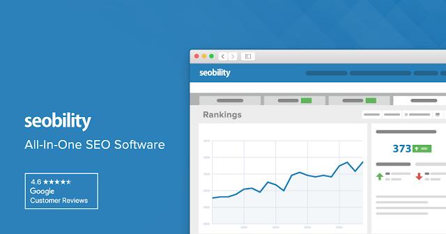 Seobility - free SEO Tool