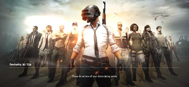 PUBG Mobile Lite 0.21.6 update released download with APK