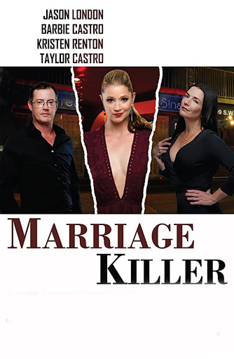 Marriage Killer [2020] [CUSTOM HD] [DVDR] [NTSC] [Latino]