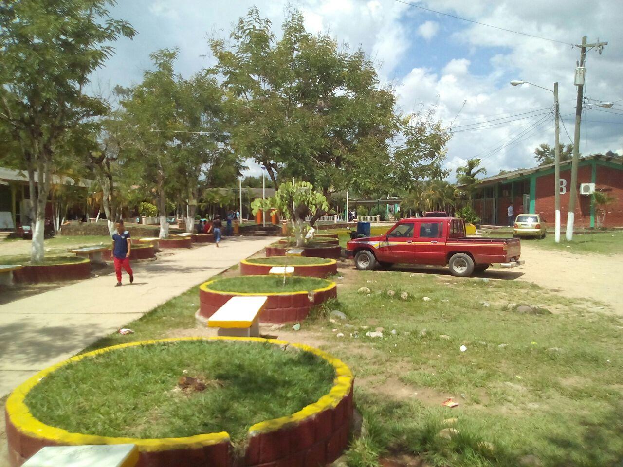 Instituto Santa Cruz del Oro