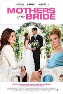 Dos madres y una boda (2015) Comedia con Gail O'Grady