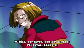Dragon Ball GT Episodio 13
