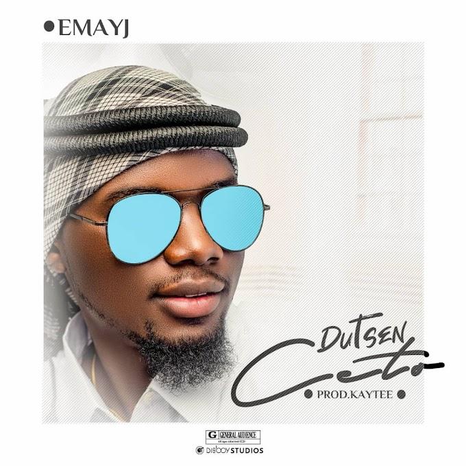 [MUSIC] Emayj _ Dutsen Ceto ( Prod . kaytee )