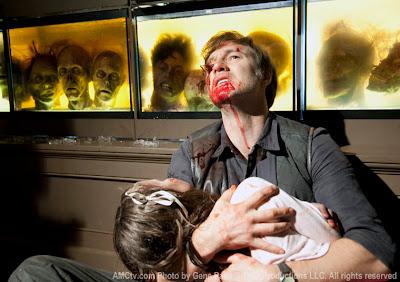 The Walking Dead 3x08: Fatti per soffrire  ...diteci la vostra !!!