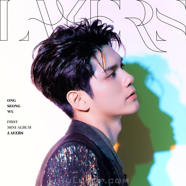 ONG SEONG WU – 1st Mini Album [LAYERS] – EP (FLAC + ITUNES PLUS AAC M4A)