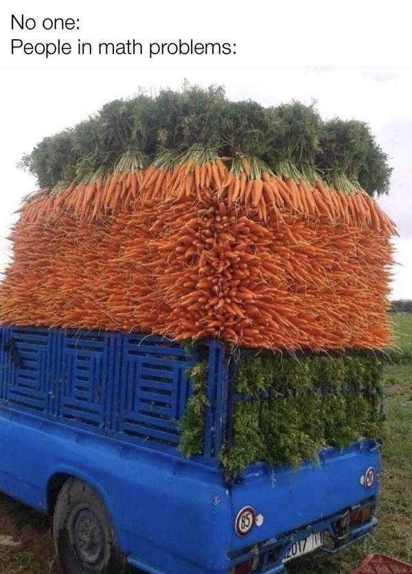 Is there a Carrot Day?