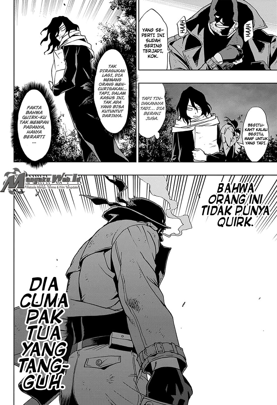 Vigilante – Boku no Hero Academia Illegal Chapter 02-21