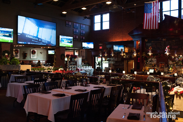 A Feast For Eyes And Stomachs Right In The Heart Of Downtown Brea Try It If You Dare